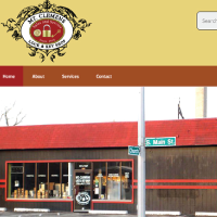 Mt. Clemens Lock & Key Website