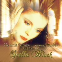Stella Black CD Cover